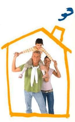 наш дом в ипотеку